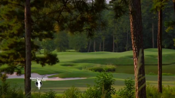 Robert Trent Jones Golf Trail TV Spot, 'Unlimited Golf at $99 per Day' - Thumbnail 7