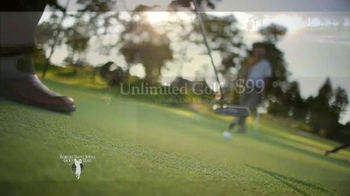 Robert Trent Jones Golf Trail TV Spot, 'Unlimited Golf at $99 per Day' - Thumbnail 8