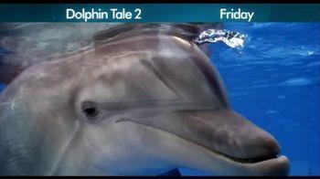 Dolphin Tale 2 - Alternate Trailer 24
