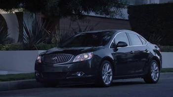 2014 Buick Verano TV Spot, 'Sorpresa' [Spanish] - Thumbnail 1