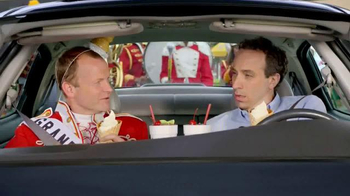 Sonic Drive-In TV Spot, 'National Ice Cream Day: Parade' - Thumbnail 4