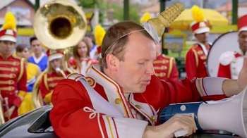 Sonic Drive-In TV Spot, 'National Ice Cream Day: Parade' - Thumbnail 7