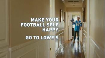 Lowe's TV Spot, 'Early Start' - Thumbnail 8