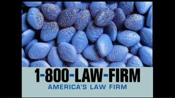 1-800-LAW-FIRM TV Spot, 'Melanoma' - Thumbnail 6