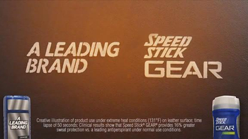 Speed Stick Gear TV Spot, 'SportsCenter' - Thumbnail 6