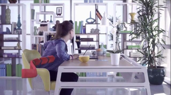 Garmin vívofit TV Spot, 'Join the Movement: Office' - Thumbnail 4