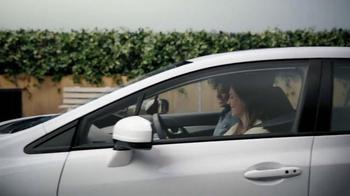 2014 Honda Civic TV Spot, 'Lydia's New Civic' - 286 commercial airings
