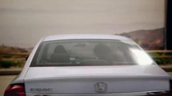 2014 Honda Civic TV Spot, 'Lydia's New Civic' - Thumbnail 5