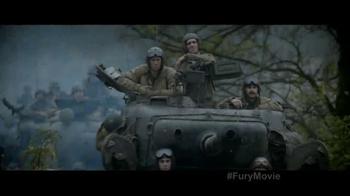 Fury - Alternate Trailer 1
