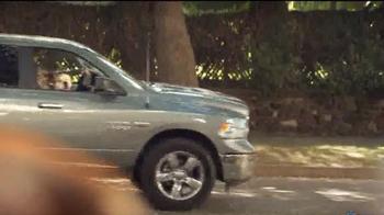 Shelter Insurance TV Spot, 'Porch Dogs' - Thumbnail 7