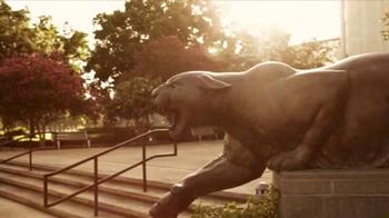 University of Houston TV Spot, 'Welcome to the Powerhouse' - Thumbnail 2