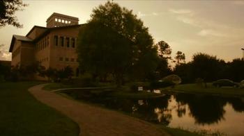University of Houston TV Spot, 'Welcome to the Powerhouse' - Thumbnail 4