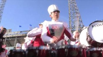 University of Houston TV Spot, 'Welcome to the Powerhouse' - Thumbnail 7