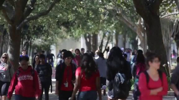 University of Houston TV Spot, 'Welcome to the Powerhouse' - Thumbnail 9