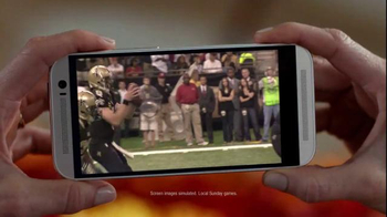 Verizon NFL Mobile TV Spot, 'Middle School Dance' Featuring J. J. Watt - Thumbnail 6