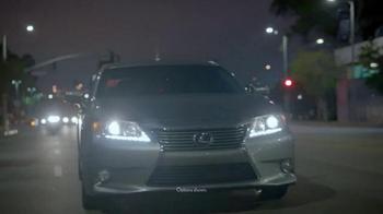 2014 Lexus ES TV Spot, 'Remember' - Thumbnail 1