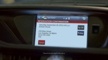 2014 Lexus ES TV Spot, 'Remember' - Thumbnail 3
