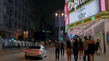 2014 Lexus ES TV Spot, 'Remember' - Thumbnail 5