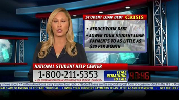 National Student Help Center TV Spot - Thumbnail 3
