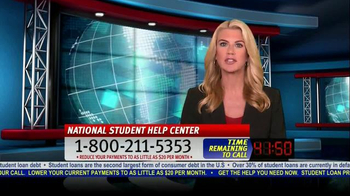 National Student Help Center TV Spot - Thumbnail 4
