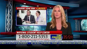 National Student Help Center TV Spot - Thumbnail 5