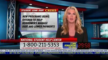 National Student Help Center TV Spot - Thumbnail 6