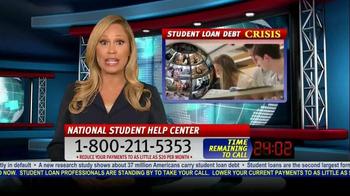 National Student Help Center TV Spot - Thumbnail 7
