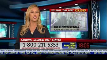 National Student Help Center TV Spot