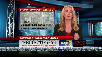 National Student Help Center TV Spot - Thumbnail 9