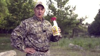 Super Charged Scent Killer TV Spot Featuring Keith Warren - Thumbnail 1
