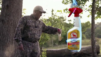 Super Charged Scent Killer TV Spot Featuring Keith Warren - Thumbnail 5