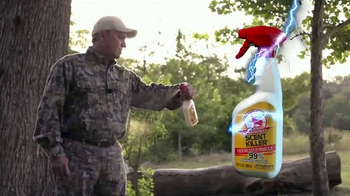 Super Charged Scent Killer TV Spot Featuring Keith Warren - Thumbnail 6