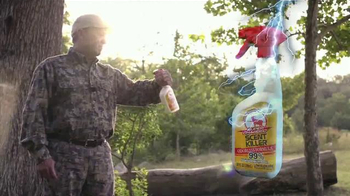 Super Charged Scent Killer TV Spot Featuring Keith Warren - Thumbnail 7