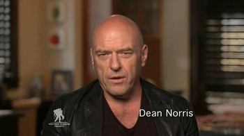 Wounded Warrior Project TV Spot, \'Here to Help\' Featuring Dean Norris