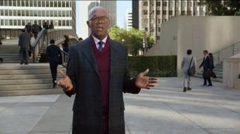 Capital One Quicksilver TV Spot, 'Limited Unlimited' Ft. Samuel L. Jackson - Thumbnail 7