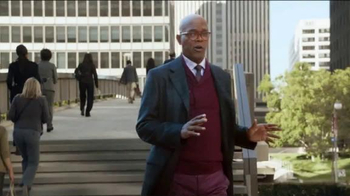Capital One Quicksilver TV Spot, 'Limited Unlimited' Ft. Samuel L. Jackson - 1656 commercial airings