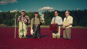 Ocean Spray Diet Cranberry Juice Drink TV Spot, 'Diet Soda Farmers' - 1631 commercial airings