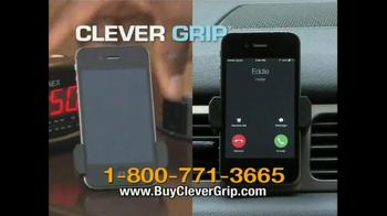 Emson TV Spot, 'Clever Grip' - Thumbnail 10