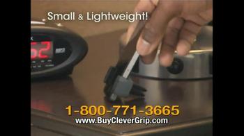 Emson TV Spot, 'Clever Grip' - Thumbnail 7