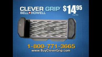 Emson TV Spot, 'Clever Grip' - Thumbnail 8