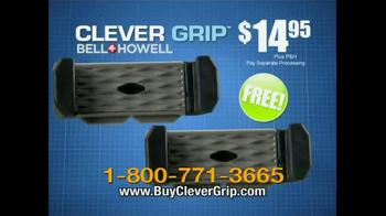 Emson TV Spot, 'Clever Grip' - Thumbnail 9