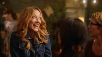 Sprint Simply Unlimited TV Spot, \'Supersonic Scream\' Featuring Judy Greer