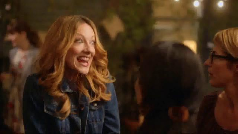 Sprint Simply Unlimited TV Commercial, 'Supersonic Scream' Featuring Judy Greer