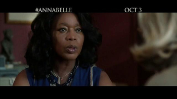 Annabelle - Alternate Trailer 10