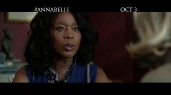 Annabelle - Alternate Trailer 10
