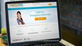 Cash Net USA TV Spot, 'Washing Machine' - Thumbnail 5