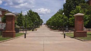 Auburn University TV Spot, 'Commencement' - Thumbnail 8