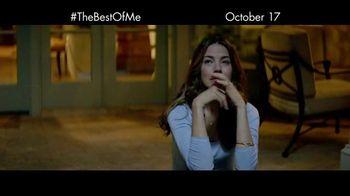 The Best of Me - Alternate Trailer 6