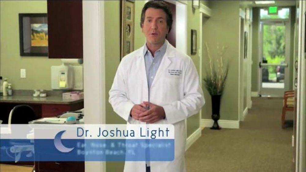ZQuiet TV Commercial, 'Relationship Health'