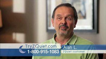 ZQuiet TV Spot, 'Relationship Health' - Thumbnail 7